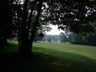 Tumblebrook Municipal Golf Course