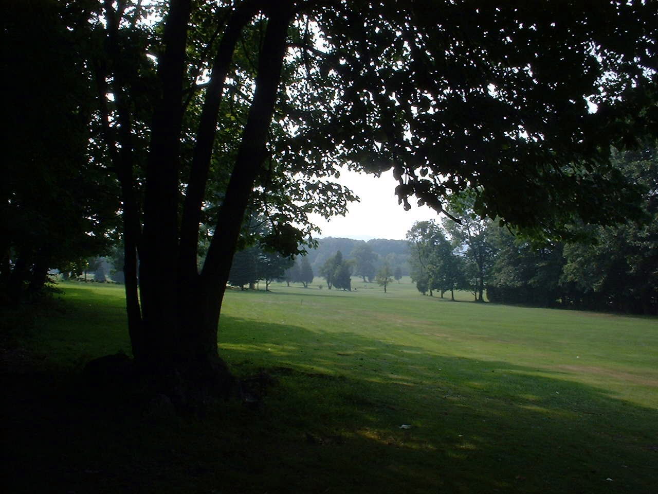 Tumblebrook Municipal Golf Course